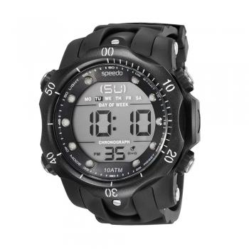Relógio Masculino Speedo Digital Esportivo Prova D´água