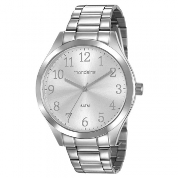 Relógio Mondaine Feminino Moda Luxo Original  Com Garantia