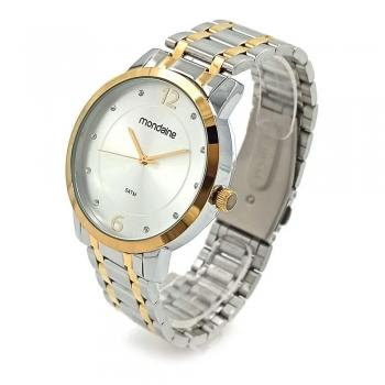 Relógio Mondaine Feminino Moda Top Luxo Original Com Garantia Oferta
