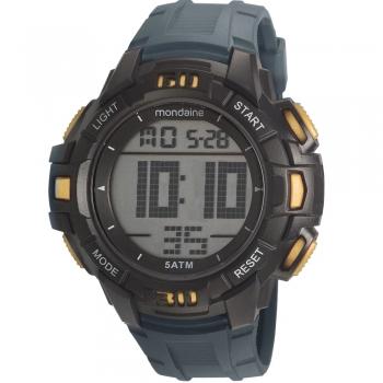 Relógio Mondaine Masculino Original 85006g0mvnp1 Digital Com Garantia 1 Ano