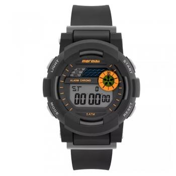 Relógio Mormaii Masculino Digital Esportivo A Prova D'água Garantia