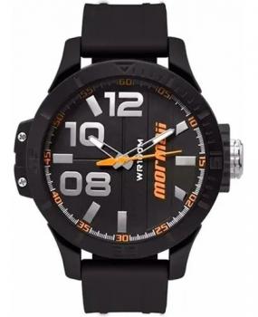 Relógio Mormaii Masculino Prova Dágua Original Garantia E Nf