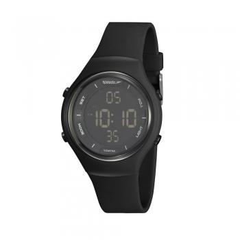 Relógio Speedo Feminino Digital Esportivo Nfe