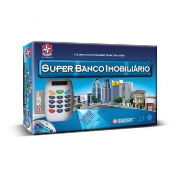 Super Banco Imobiliario Estrela
