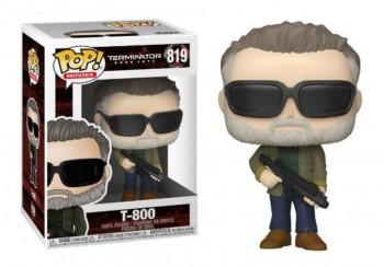 Terminator Dark Fate T-800 - Funko Pop