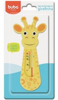 Termômetro Banheira Bebê - Temperatura Da Água Banho - Buba
