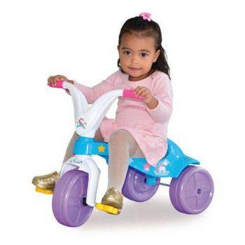 Triciclo Unicórnio Decorado - Xalingo