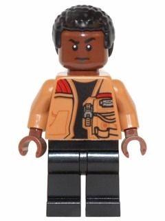 Bloco De Montar Lego Star Wars Finn #6