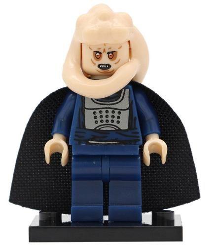 Boneco Bloco de Montar Lego Star Wars Lord Sith #20