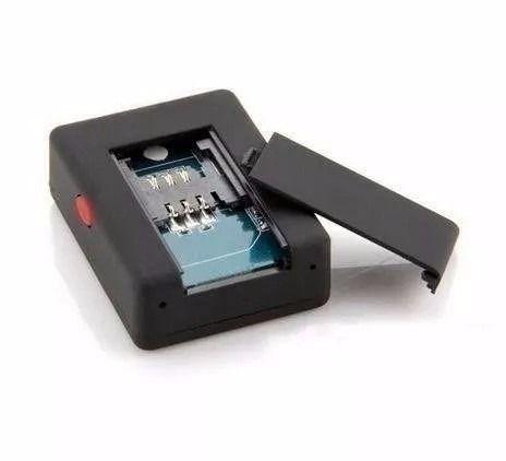 Mini Rastreador Gps Veicular A8 Moto Carro Esculta Espiã