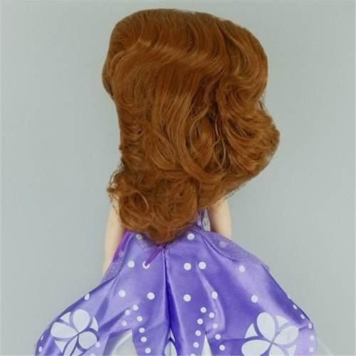 Boneca Princesa Sofia Disney Original Pronta Entrega