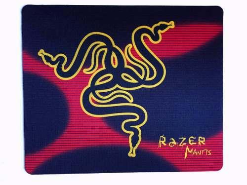 Mousepad Gamer Razer Mantis Speed Vermelho