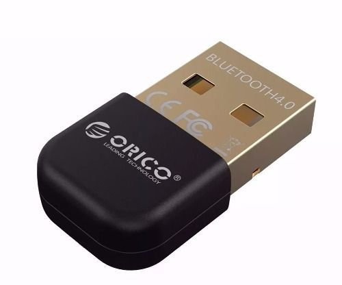 Mini Adaptador Usb Bluetooth 4.0 Orico! O Melhor Do Mercado!