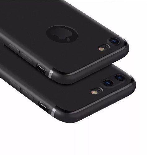 Capa Capinha Ultra Fina Fosca Iphone 6 ou 6Plus