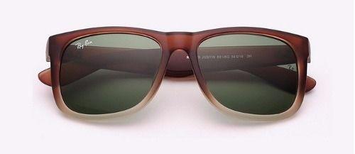 20868521a5e50 Óculos Justin Masculino Ray Ban Rb4165 Várias Cores Barato - SUPER25