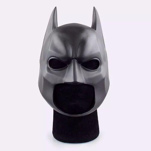 Batman Cavaleiro Das Trevas Máscara Cosplay Cabeça 60cm