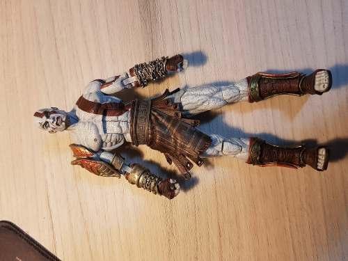 Kratos God Of War 3 Ghost Of Sparta Neca Pronta Entrega Caix