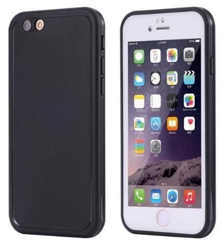 12 Capinhas Case Prova D Agua Apple Iphone 6s 6 Plus 7 7plus