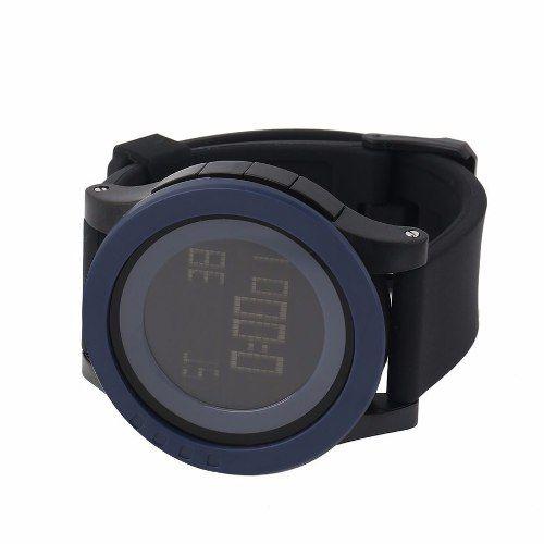 Relógio Masculino Skmei Sshock Original Mod 1142 Azul