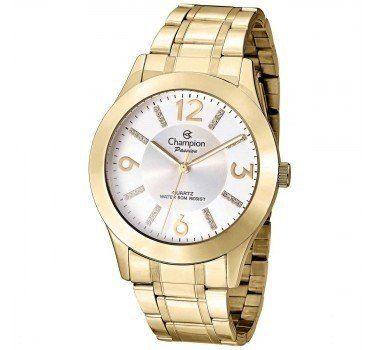Relógio Feminino Champion Analógico Social Cn29418h