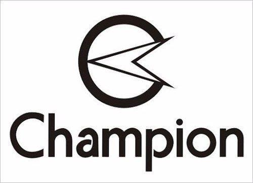 Relógio Champion Dourado Masculino Ca31266m + Nf