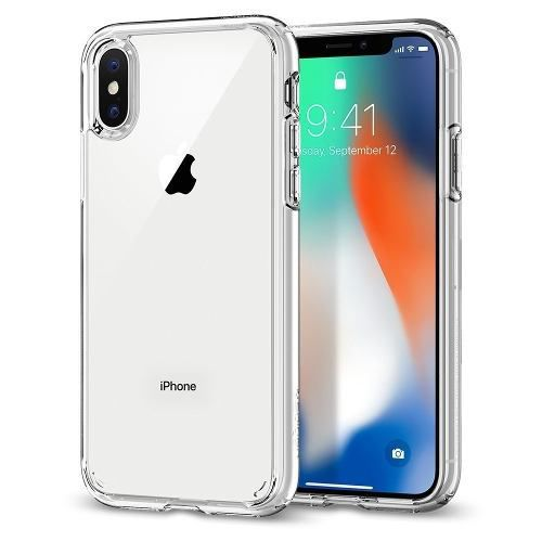Capa Iphone X | Original | Spigen Ultra Hybrid