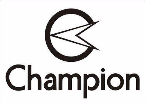 Relogio Champion Dourado Feminino Ch24697j Kit Colar Brinco