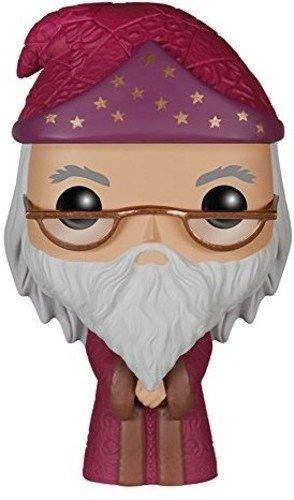Funko Pop! Movies: Harry Potter - Albus Dumbledore #04