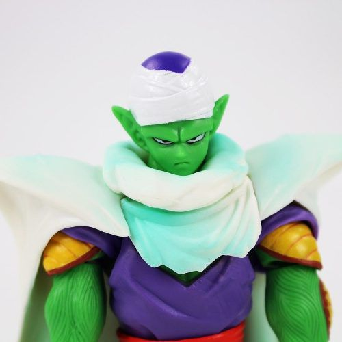 Action Figure Piccolo Boneco Articulado Dragon Ball Super