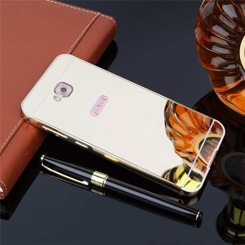 Bumper Espelhada Celular Zenfone 4 Selfie Zd553kl