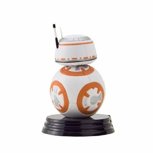 Star Wars Episódio Vii Boneco Pop Funko 10cms Bb8