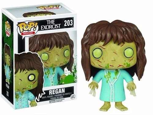 Funko Pop! O Exorcista - Regan 203