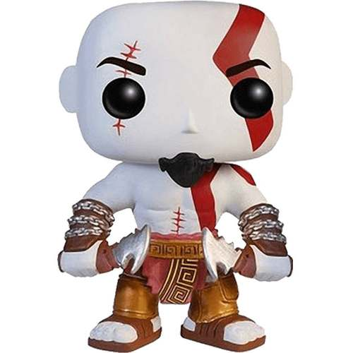 Funko Pop! Games: God Of War - Kratos #25