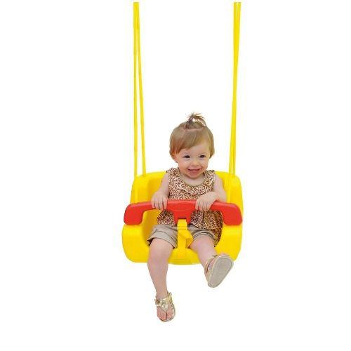 Balanço Infantil De Plastico Bebê - Xalingo