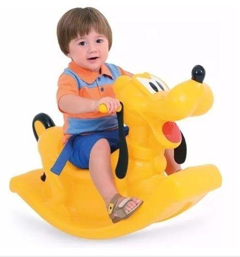 Gangorra Balanço Infantil Pluto Brinquedo Xalingo