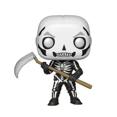 Funko Pop! - Fortnite - Caveirão - Skull Trooper #438