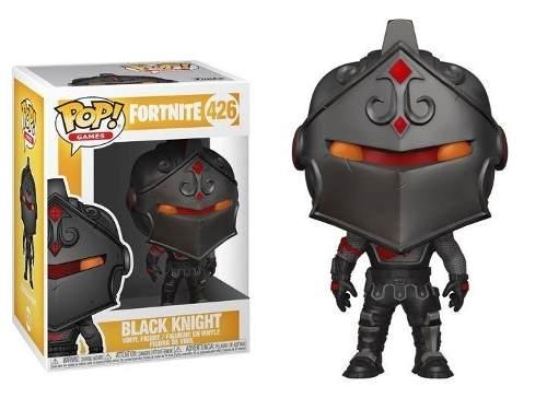 Funko Pop! - Fortnite - Black Knight #426