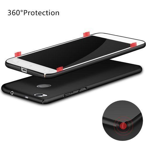 Capa Case Fosca Celular Redmi 4x Tela 5.0