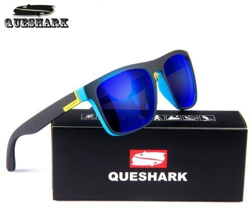 Óculos De Sol Esportivo Bike Speed Queshark Holbrook Valenti