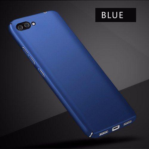 Capa Capinha Plástico Ultra Fina Zenfone 4 Max Zc554kl