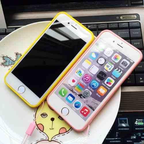 Capa Iphone 5 6 6 Plus - Snoopy Séries Ônibus Snoop
