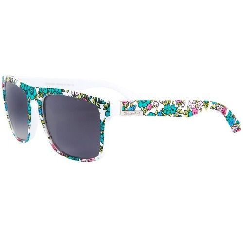 Óculos De Sol Esportivo Bike Speed Queshark Holbrook Floral