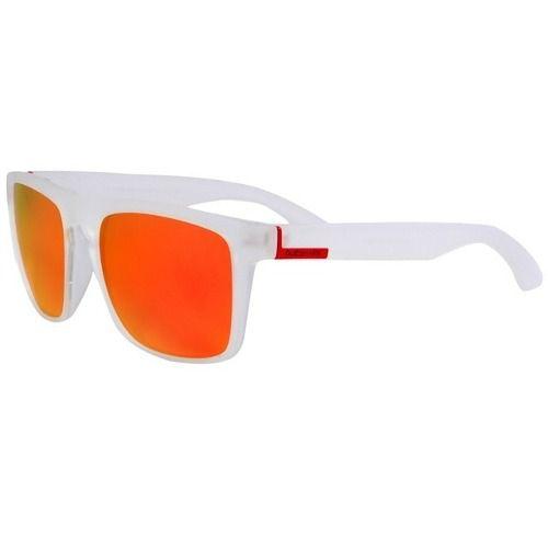 Óculos De Sol Esportivo Bike Speed Queshark Holbrook Branco