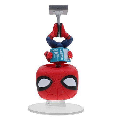 Funko - Pop - Boneco Homem Aranha - Spiderman - Nº259