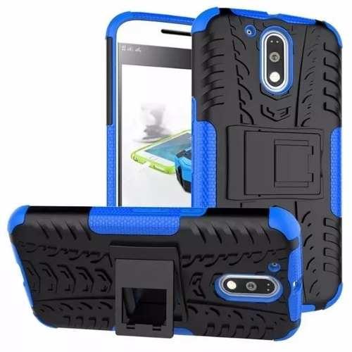 Capa Capinha Anti Impacto Para Celular Motorola Moto G4 Plus