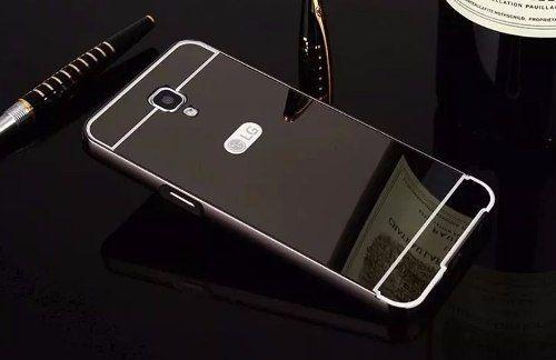 Capa Capinha Bumper Espelhada Celular Lg X Screen K500 Top