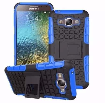 Capa Case Armadura Anti-impacto Galaxy A5 A500 Capinha Top