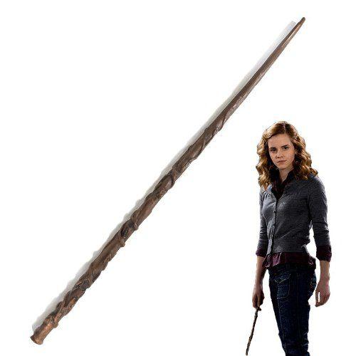 Varinha Harry Potter - Hermione Granger - Alta Resistência