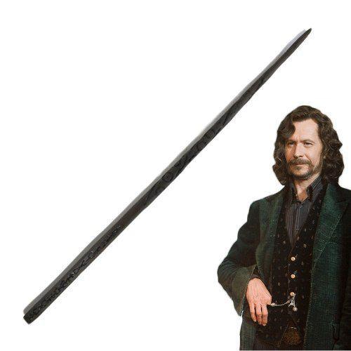 Varinha Harry Potter - Sirius Black - Alta Resistência