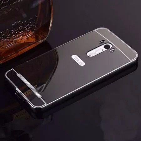 Capa Asus Zenfone 2 Laser Tela 5.5 Top + Lenovo Vibe K5